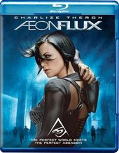 ?on Flux (Blu-ray)