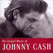 Gospel Music of Johnny Cash (2-CD)