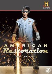 American Restoration - Volume 2 (2-DVD)