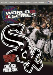 Baseball - 2005 World Series