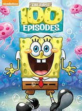 SpongeBob SquarePants - The First 100 Episodes