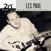 The Best of Les Paul - 20th Century Masters /