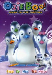 Ozie Boo! Learn to Live Together, Volume 2