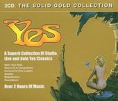 A Superb Collection of Studio, Live and Solo Yes