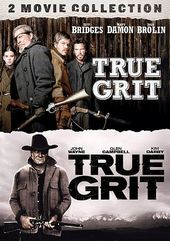 True Grit Collection (2-DVD)