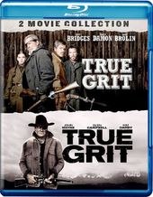 True Grit Collection (Blu-ray)