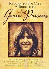 Return to Sin City - A Tribute to Gram Parsons