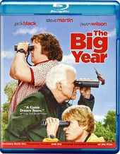 The Big Year (Blu-ray)