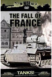 Tanks! The Fall of France