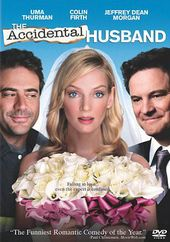 The Accidental Husband (Widescreen)
