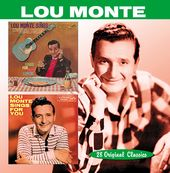 Lou Monte Sings Songs For Pizza Lovers / Lou