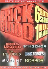 Brick of Blood: 6-Film Collection (Night of the