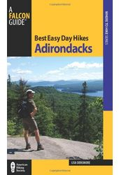 Falcon Guide Best Easy Day Hikes Adirondacks