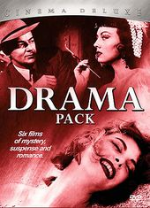 Cinema Deluxe Drama Pack (6-DVD)