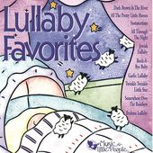 Lullaby Favorites: Music for Little People
