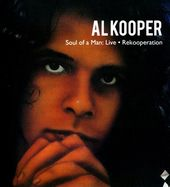 Soul of a Man: Live / Rekooperation (3-CD)