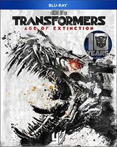 Transformers: Age of Extinction (Blu-ray + DVD)