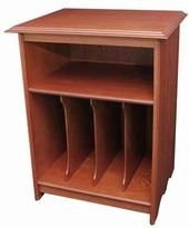 Crosley Corydon ST-47 Entertainment Center Stand