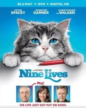 Nine Lives (Blu-ray + DVD)