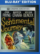 Sentimental Journey (Blu-ray)