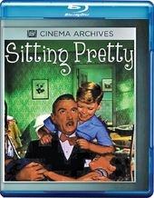 Sitting Pretty (Blu-ray)