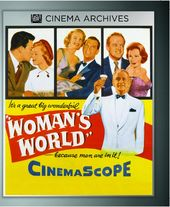 Woman's World (Blu-ray)