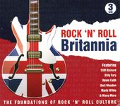 Rock 'n' Roll Britannia (3-CD)