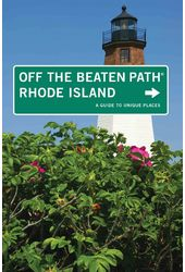 Off the Beaten Path Rhode Island: A Guide to