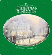 Christmas Memories: Thomas Kinkade (3-CD)