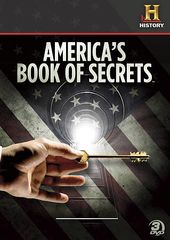 History Channel: America's Books of Secrets