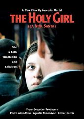 The Holy Girl (La Nina Santa) (Spanish, Subtitled