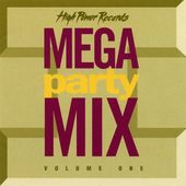 Mega Party Mix, Volume 1