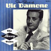 The Best of Vic Damone - The Mercury Years