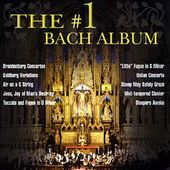 #1 Bach Album (2 CD)
