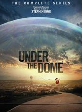 Under the Dome - Complete Series (12-DVD)