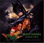 Batman Forever [Music from and Inspired by the