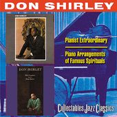 Pianist Extraordinary / Piano Arrangements of