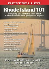Rhode Island 101: Everything You Wanted to Know