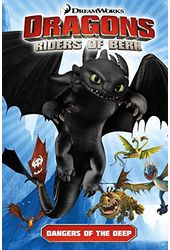 Dragons: Riders of the Berk 2: Dangers of the Deep