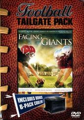 Facing the Giants (Widescreen) (Football Tailgate