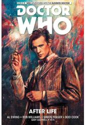 Doctor Who: The Eleventh Doctor 1: After Life