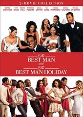 The Best Man / The Best Man Holiday (2-DVD)