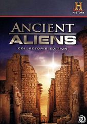 Ancient Aliens - Collector's Edition (13-DVD)