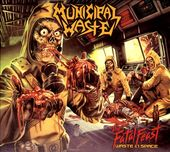 The Fatal Feast [Deluxe Edition]