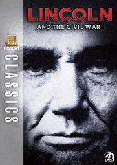 History Channel: History Classics - Lincoln and