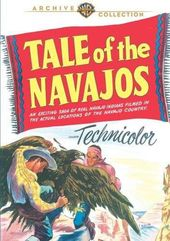 Tale of the Navajos (Full Screen)