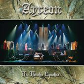 THe Theater Equation (Live) (2-CD)