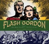 Flash Gordon Dailies Dan Barry 1: The City of Ice