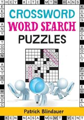 Crosswords/General: Crossword Word Search Puzzles