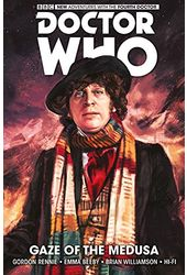 Doctor Who: The Fourth Doctor 1: Gaze of Medusa